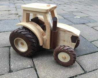 1:16 JD Tractor