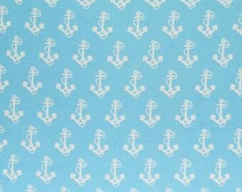 Jersey - anchor light blue