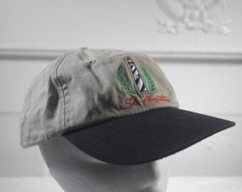 Vintage St. Augustine hat