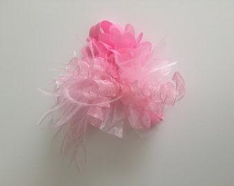 Giant Pink Headband
