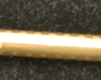 Vintage Shaeffer Sharp-Point Gold Filled Lead Pencil