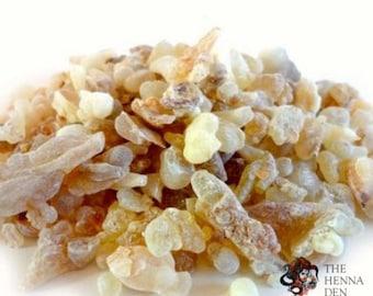 FRANKINCENSE RESIN - Premium Grade (100% natural incense)