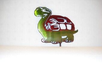 Turtle on a Stick