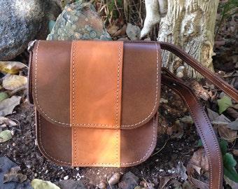 leather crossbody bag , leather crossbody purse , leather handbags , leather messenger bags , leather purse , bag women , handmade Valentine
