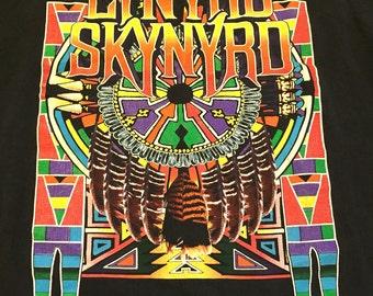 90s Tour Lynyrd Skynyrd T-Shirt