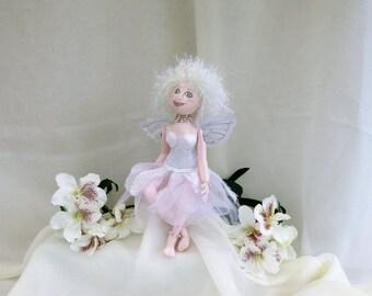 Fairy Cloth Doll