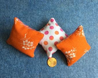 Orange Lavender Mini Sachets