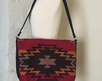 Handmade Ethnic Tribal Shoulder Purse