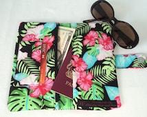 Travel Wallet, Diary, Purse, Notebook Organiser Wallet