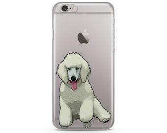 Poodles iPhone 6s case, Custom illustrated dog iPhone Case, Hand Drawn dog iPhone Case, iPhone 7 case, iPhone 7 plus case
