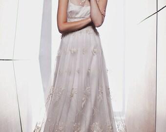 Lace wedding dress Emma