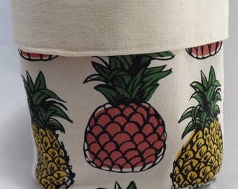 Pineapple Storage Pouch