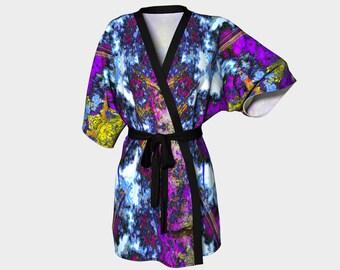 01146 Kimono Robe
