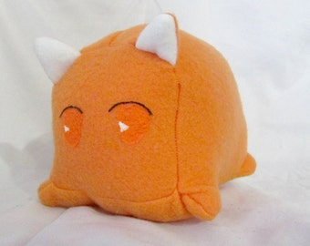 Kyo Cat Loaf Fruits Basket Anime Plush