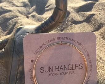 Sun Bangles