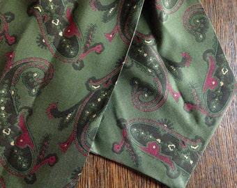 Tootal English Cravat