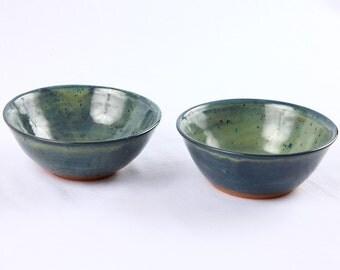 Dessert Bowl Set