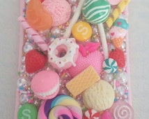iPhone 6/6s and 6/6s Plus Only New BUMPER Nummy Sweets Case Cover
