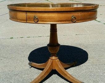 Set of 4 Vintage Mid-Century Mersman Tables