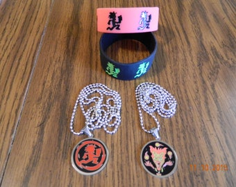 New-ICP Hatchetman mixed X-mas lot for all Juggalos and Juggalettes. Something for everyone !!