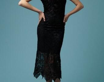 Sweet Coquette Dress