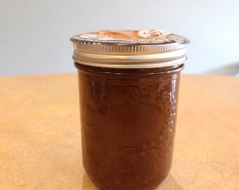 Hazelnut and Milk Chocolate Spread 16 oz
