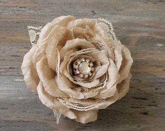 Bridal Hair Clip Wedding Hair Clip Champagne Hair Clip Hair Comb Weddings Accessories Hair Piece