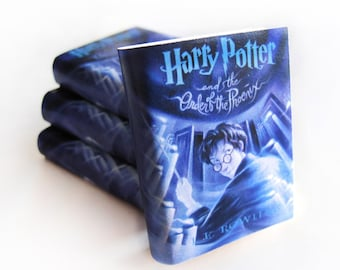 Harry Potter and the Order of the Phoenix Mini Notebook