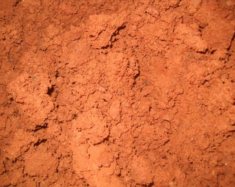 RED CLAY DIRT 2 pounds