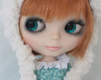 Doll Takara Blythe Odekake Kimono Musume CWC OOAK by Cachoou