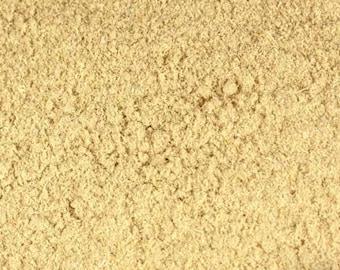 Eyebright Herb Powder - Certified Organic