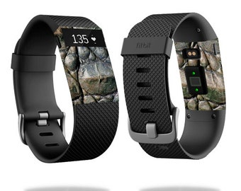 Skin Decal Wrap for Fitbit Blaze, Charge, Charge HR, Surge Watch cover sticker Gator Skin