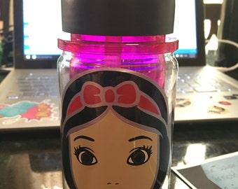 Princes cup 10oz for kids