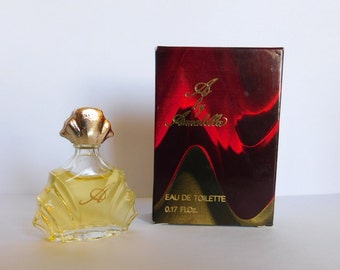 Miniature perfume A of ANNABELLA