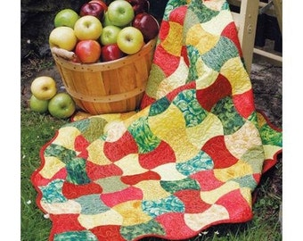 Apple Core Quilt Pattern Download 803047