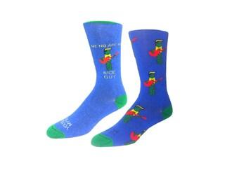 Cactus Stash - PHiSH Socks