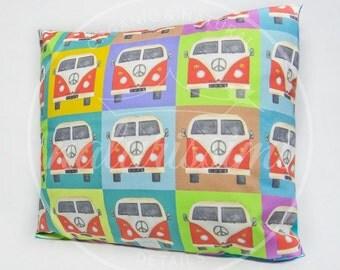 100 % ORGANIC cushion cover