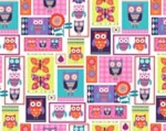 Wings & Things Fabric 3093-27