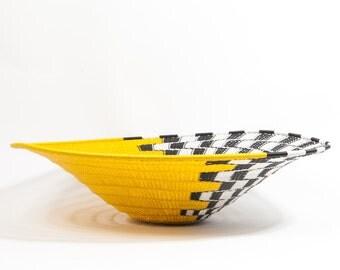 Zulu Telephone wire bowl