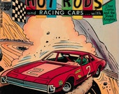 Hot Rods and Racing Cars ...