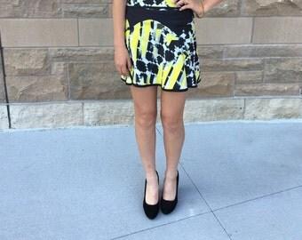 Neoprene Arch Skirt
