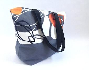 Tote Bag Orange