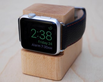 Simple Stand for Apple Watch