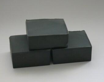 Decadence Noir (Black Soap)