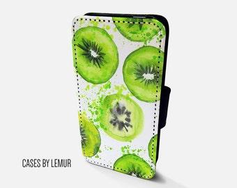 KIWI Wallet Case For Samsung Galaxy S7 Wallet Case For Samsung Galaxy S7 Leather Case For Samsung Galaxy S7 Leather Wallet Case For cover