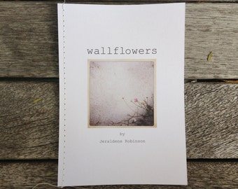 wallflowers by jeraldene robinson