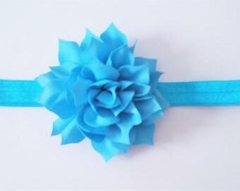 Petal Flower Headband