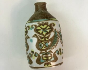 Rare design Nils Thorsson vase for Royal Copenhagen
