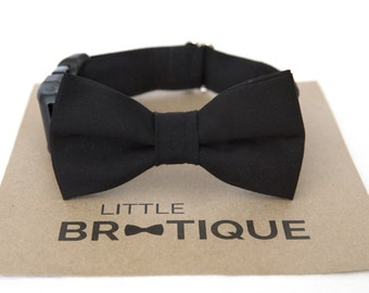 Black Dog Bow Tie Sent 3-5 business days after you order