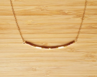 Ola Moka necklace